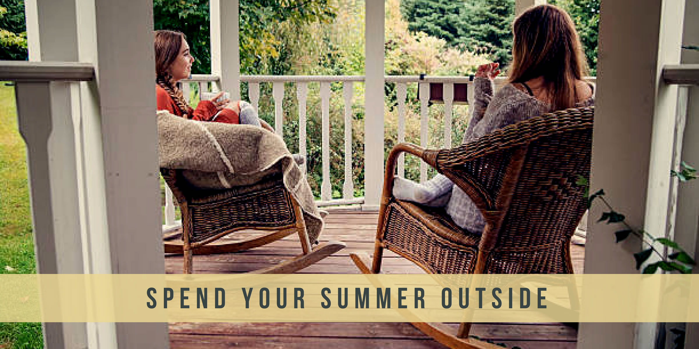 8 Reasons To Add A Deck To Your Home